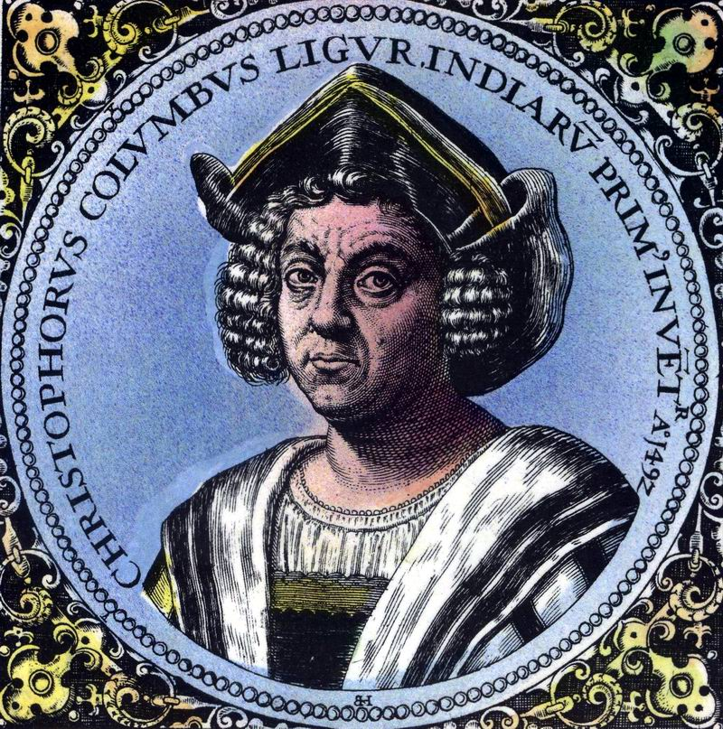 """the dark truth of christopher columbus essay Today, christopher columbus is celebrated as a mythical hero by some  quite  simply, most of these """"facts"""" are unequivocally false or half-truths  here is just  one essay, to help you and the even younger generation to begin to  we  should be learning more about black history and and how they were."""