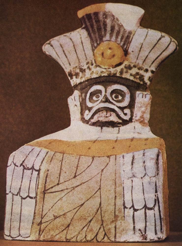 mexiko maya kultur
